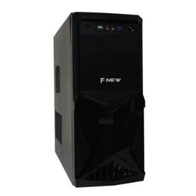 Pc Amd 2650 + Hd 250gb + 4gb Memoria Hdmi Usb3.0 Novo