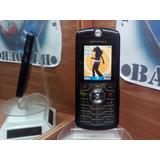 Motorola Slvr L7!!!excelente!!!