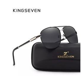 Óculos De Sol Importado Kingseven Masculino Feminino 7835d3c599