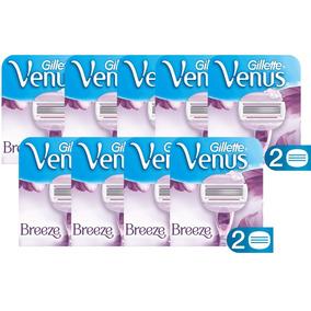 Kit Carga Venus Breeze Com 18 Unidades