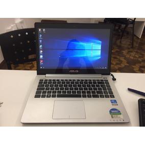2b9ff75b4b7a1f Notebook Asus Toque Na Tela - Informática no Mercado Livre Brasil