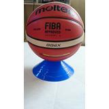 Pelota De Basket Molten Gg6x De Cuero Originales