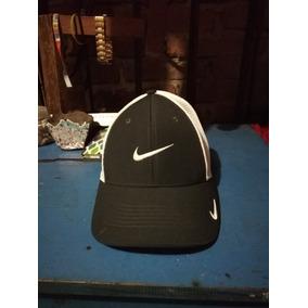 Gorra Nike Nueva Gris Con Blanco
