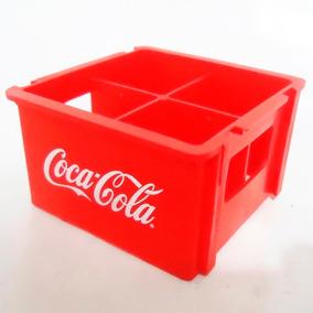 Mini Engradado Coca-cola Produto Lacrado