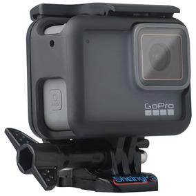 Fronteira Protetor Câmera Esportes Para Gopro Hero5 Hero6 He