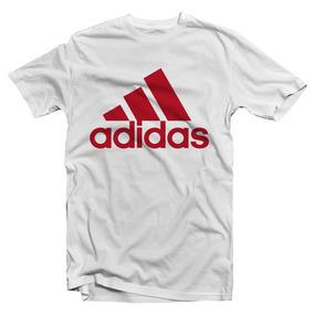 Camiseta Adidas D2m Heathered - Calçados, Roupas e Bolsas no Mercado ... fc4a5f1f2e