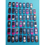 Lote Com 47 Celulares Nokia 2220 (leia A Descrição)