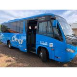 Micro Ônibus Vw Marcopolo Senior Com Banheiro