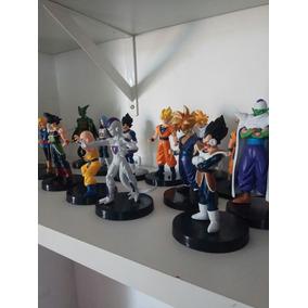 Action Figure Bonecos Dragon Ball Z Super R$30 Cada Goku