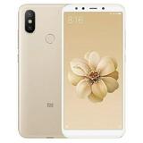 Smartphone Xiaomi Mi A2 4gb/64gb Dual Sim Tela 5.99