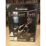 Resident Evil, Gamecube