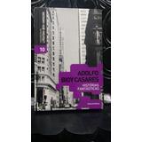 Histórias Fantásticas - Adolfo Bioy Casares, Folha De Spaulo