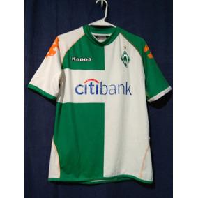 Jersey Werder Bremen M No Bayer Barcelona Madrid Borussia 3f0315a46964d