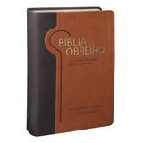 Bíblia Sagrada Do Obreiro Cerimônias Revista Atualizada
