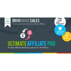 Ultimate Affiliate Pro 4.8