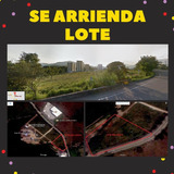 Arrendamos Lote Sector Berlin, Ibague