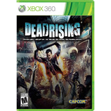 Dead Rising Xbox 360 Refurbish En Igamers
