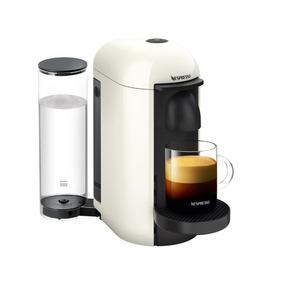 Cafetera Express Novedad Nespresso Vertuo Blanca + Cupon
