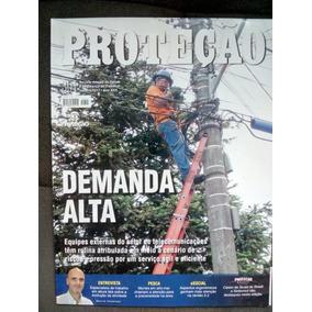 Revista Proteção - Segurança Do Trabalho - Ed. # 301 01/2017
