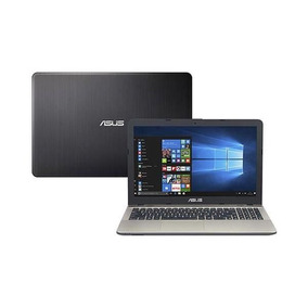 Notebook Asus - Go473t Celeron Quad Core 4 Gb 500 Gb 15,6