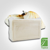 Jabón De Concha Nácar 100 Grs Empacado Troquelado