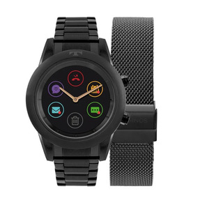 68e64bd430066 Smartwatch Technos - Connect Duo Feminino - Po1ad 4p