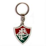 Chaveiro Escudo Do Fluminense - Produto Oficial Licenciado 8ee32c9e2bb68