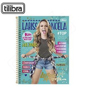 Casacos Larissa Manoela - Cadernos no Mercado Livre Brasil 42112c75ad