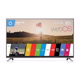 Smart Tv Lg 49 Ultra Hd 4k Led / Envio Gratis Todo Chile