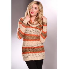 Sweater Talla Large Importado Usa