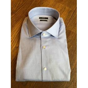 Camisa De Vestir Caballero Hugo Boss Regular Fit 18-34/35