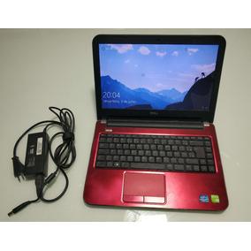 Dell Inspiron 14r-5421 I5, Gtx-730m, Novissimo