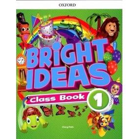 Bright Ideas 1 - Class Book - Oxford University Press - Elt