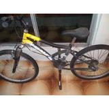 Bicicleta Caloi Max Front - Aro 24