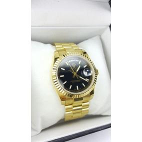 5ee6fa53d1c Replica Rolex Dourado Curitiba - Relógios De Pulso no Mercado Livre ...