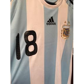 Playera Usada Por Leo Messi Usado en Mercado Libre México 44e45df7400f6
