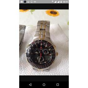5a309e2a90e Relogio Citizen Navihawk Royal Serie Ouro C300 - Relógios De Pulso ...