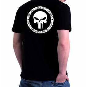 Camiseta Punisher Tam. M