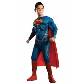 Fantasia Superman, Infantil