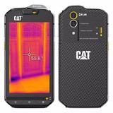 Celular Caterpillar Cat S60 32gb 4g Cam Térmica Original