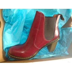 Zapatos Dr Martens Eloise Tacon Chelsea Dama