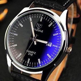 d0102dbc4 Relógio Yazole N5 - Relógios De Pulso no Mercado Livre Brasil
