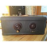 Antigo Rádio Atwater Kent Modelo 37 De 1927