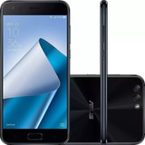 Asus Zenfone 4 4gb Ram 64gb 12.0mp + 8.0mp 4g Snapdragon 630