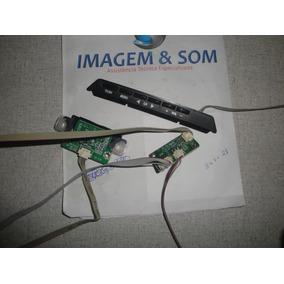 Sensor/teclado /tecla Le3252i (a)