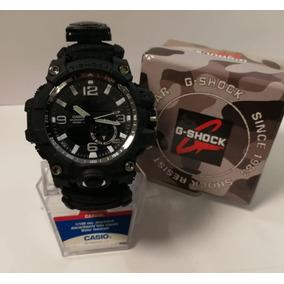 8a6547bc15ee Reloj De Supervivencia - Reloj para Hombre Casio en Mercado Libre México