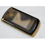 Celular Motorola Motorazr V8