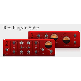 Plugin Red Plugin Suite