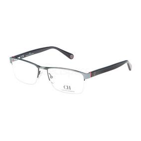 Armação De Óculos De Grau Carolina Herrera - Vhe050 448 a5f1971208