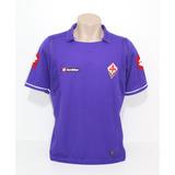 Camisa Original Fiorentina 2011/2012 Home